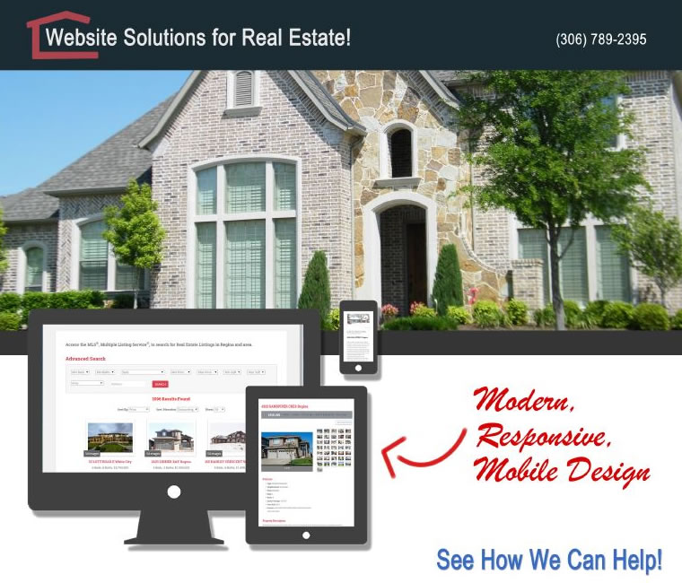 Web Solutions for Real Estate